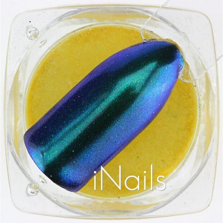 Пигмент для ногтей Unicorn Rainbow (Радужный Единорог) №01