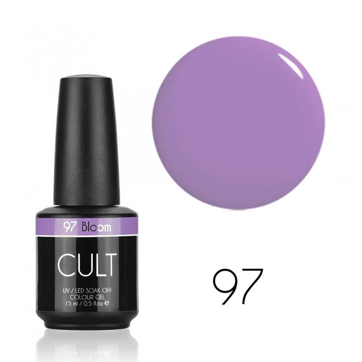 Гель лак для ногтей CULT Bloom №97