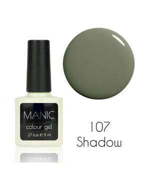Гель лак MANIC №107 Shadow