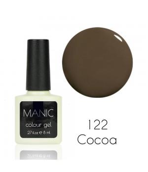 Гель лак MANIC №122 Cocoa