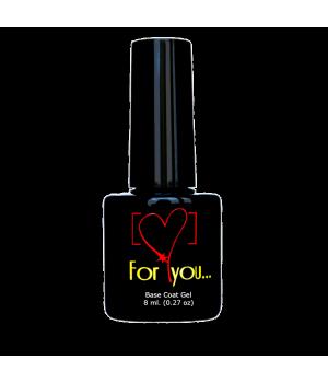 Базовый гель для ногтей FOR YOU