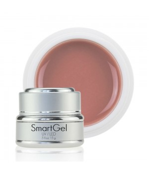 Гель для ногтей SmartGel №57 Natural Pink