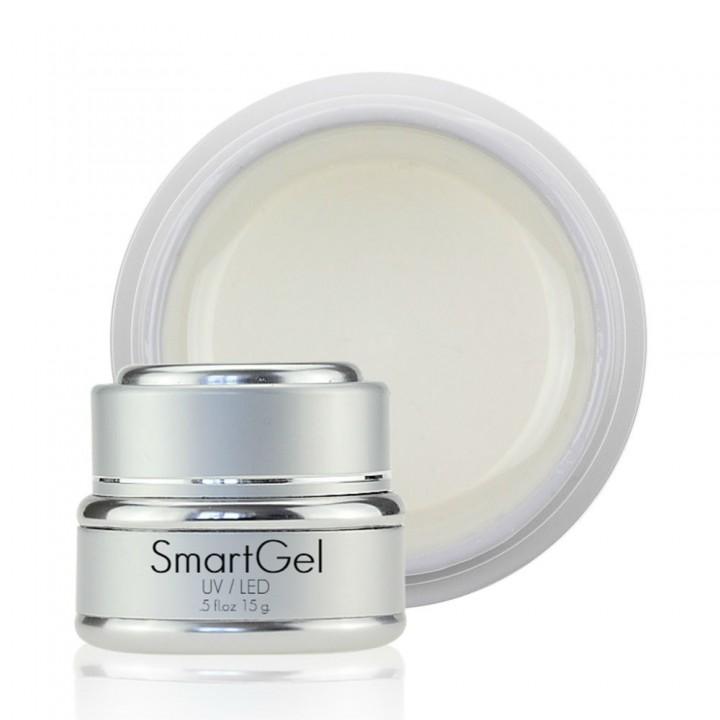 Гель для наращивания ногтей SmartGel №53 Clear