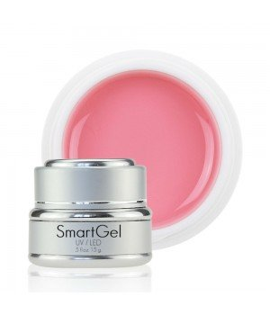 Гель для ногтей SmartGel №58 Cool Pink