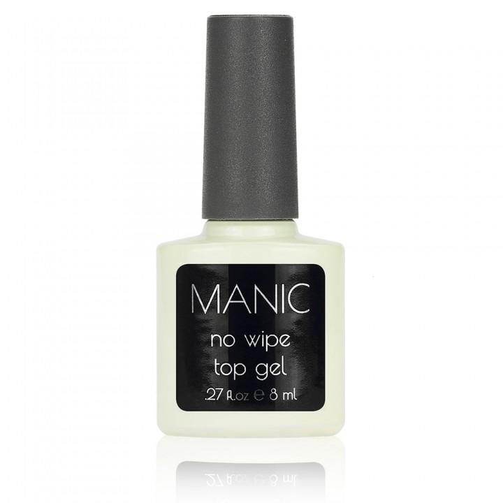 Топ гель для ногтей MANIC без липкого слоя