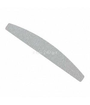 Пилка для ногтей (сменная) 240 лодка iNails