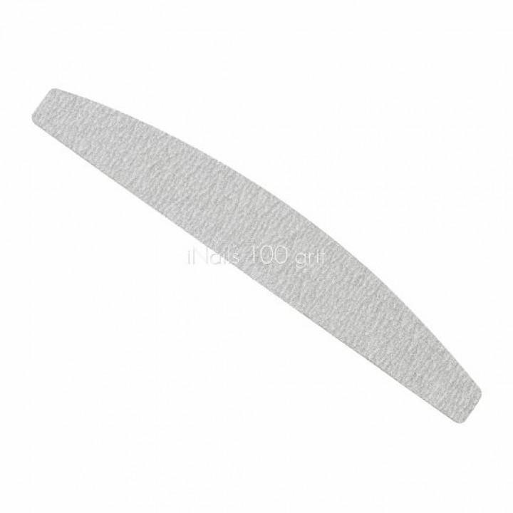 Пилочка для ногтей (сменная) 100 лодка, бумеранг iNails