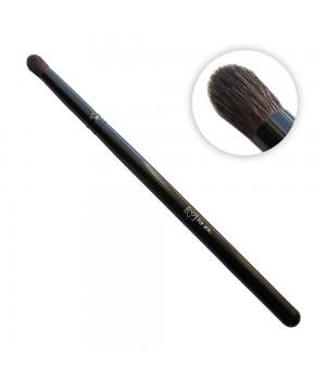 Кисть круглая для растушевки теней №24