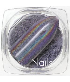 Призма Голографическая для ногтей №01