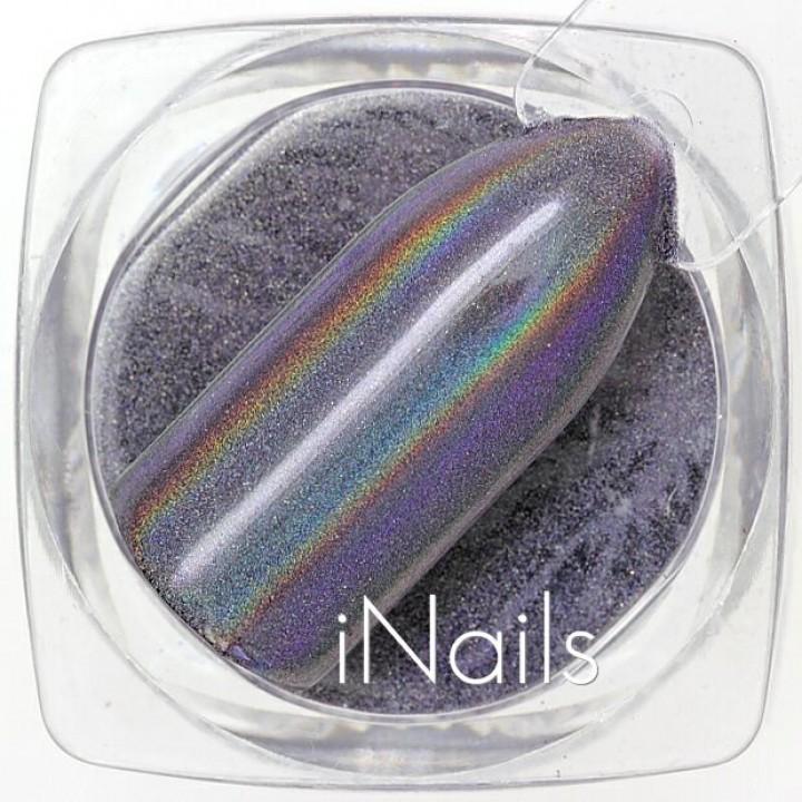 Голографическая Призма для дизайна ногтей №01