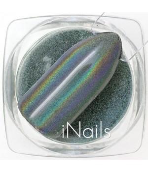 Призма Голографическая для ногтей №05
