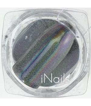 Призма Голографическая для ногтей №10