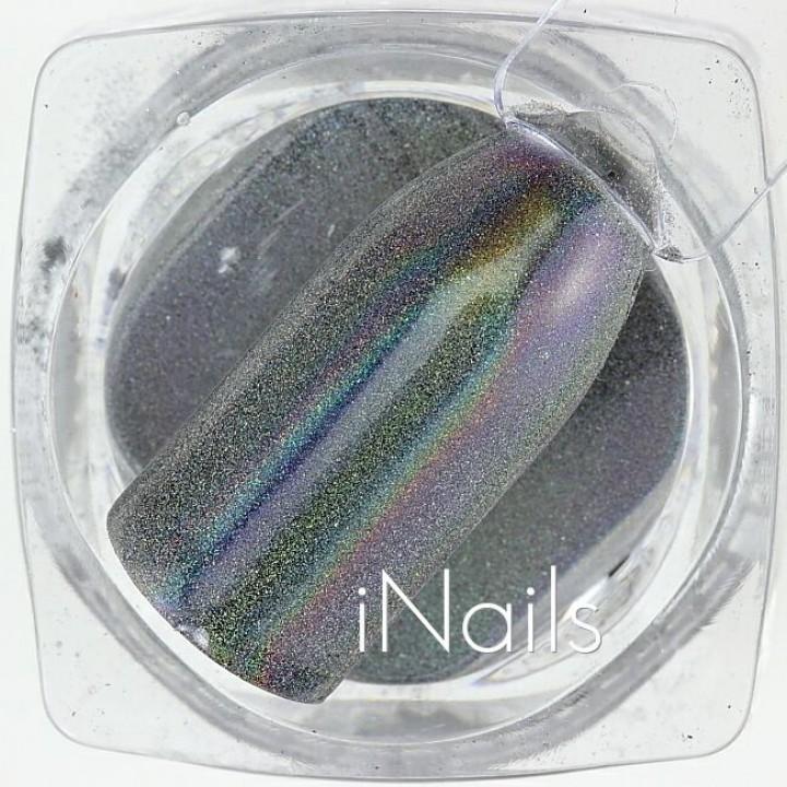 Голографическая призма для дизайна ногтей №10