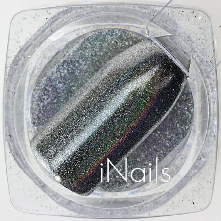 Голографическая призма для дизайна ногтей №21