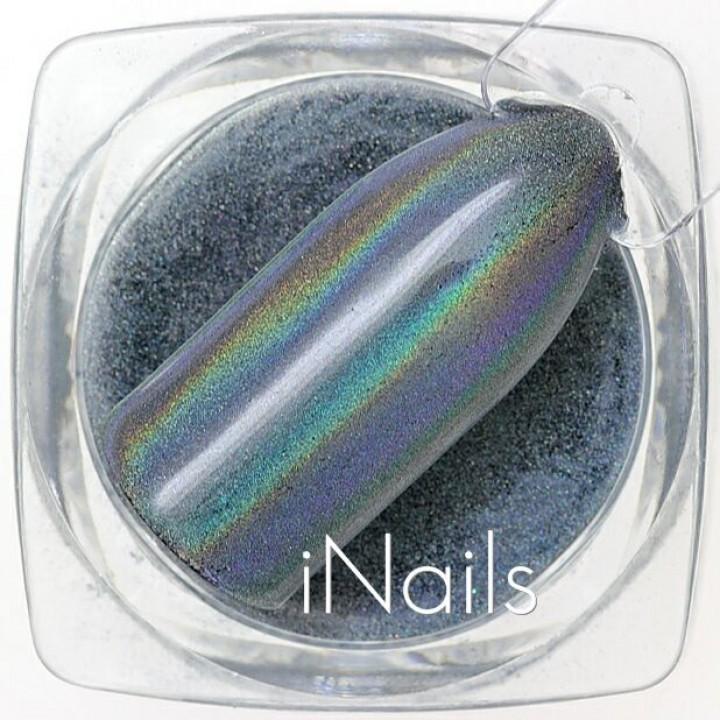 Голографическая Призма для дизайна ногтей №06