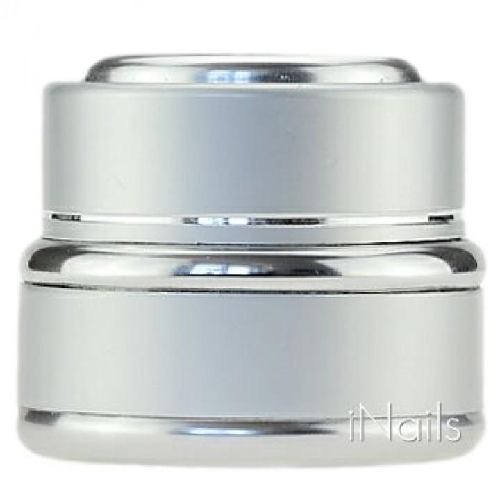 Алюминиевая баночка для геля,крема